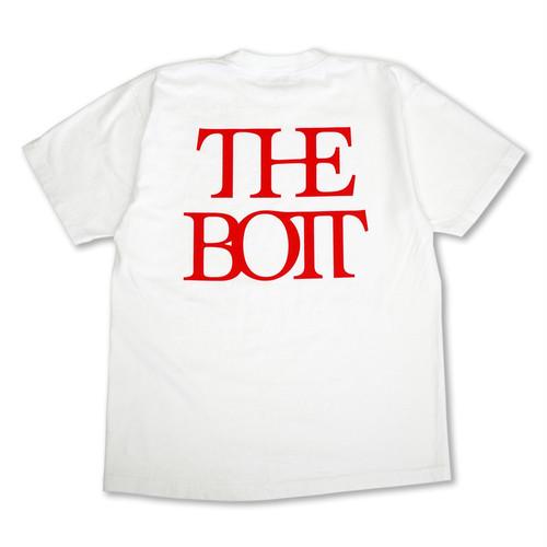 THE BOTT Tee(off white)