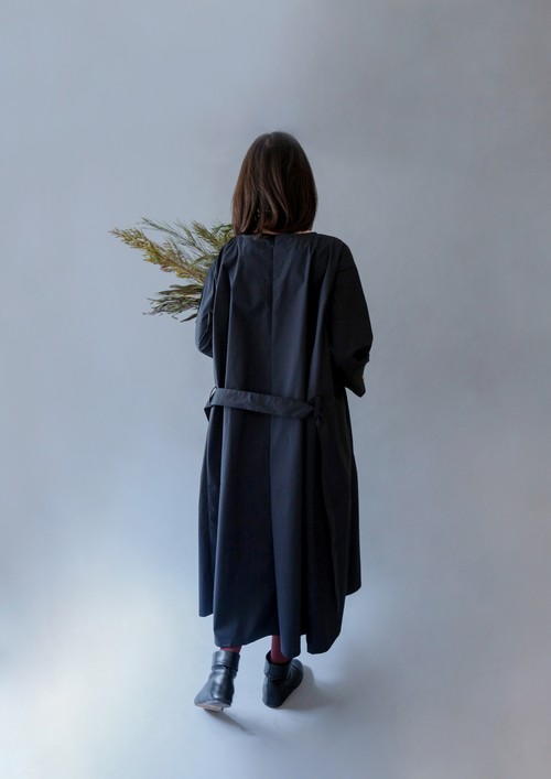 《michirico 2019AW》Dress / black / F(womens)