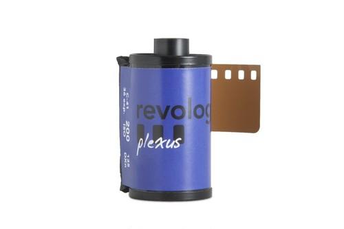 【カラーネガフィルム 35mm】Revolog(レボログ)Plexus 36枚撮り