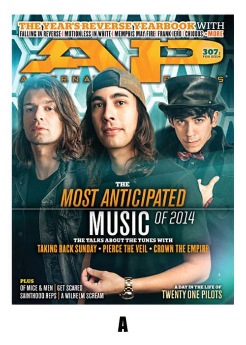 【輸入雑誌】AP MAGAZINE 2014 #307 2月号