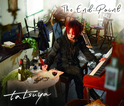 3rd Album【The End Point】
