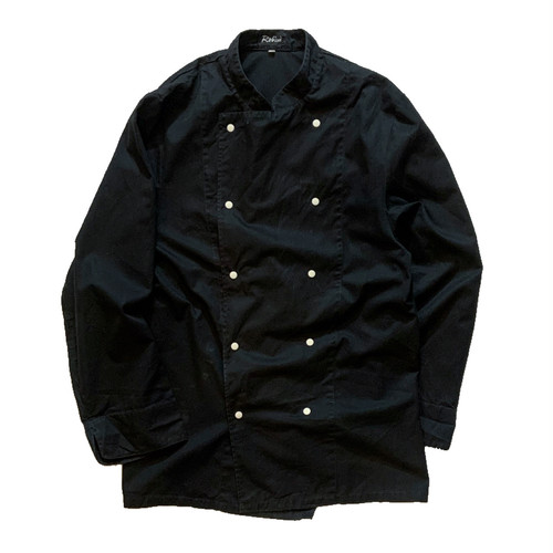 """OLD Euro?W front shirt """"BLACK"""""""