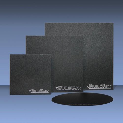 3Dプリンタ用シートBuildTak 20cm x 20cm(8'' x 8'')