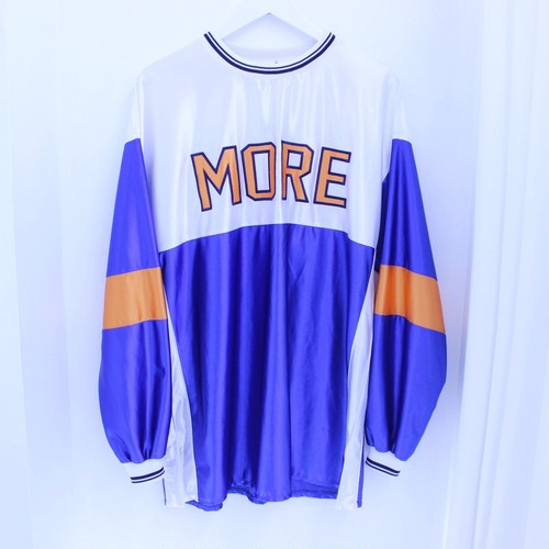 ⭐️30%OFF⭐️【MORE THAN DOPE】rugby long tee