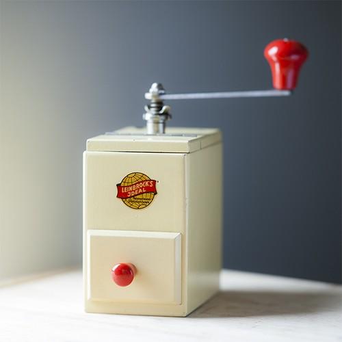 '62 Leinbrock Ideal ビンテージ コーヒーミル (Germany)