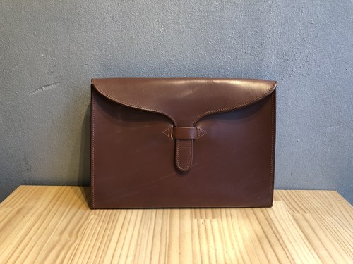 Folio Case /small/Brown