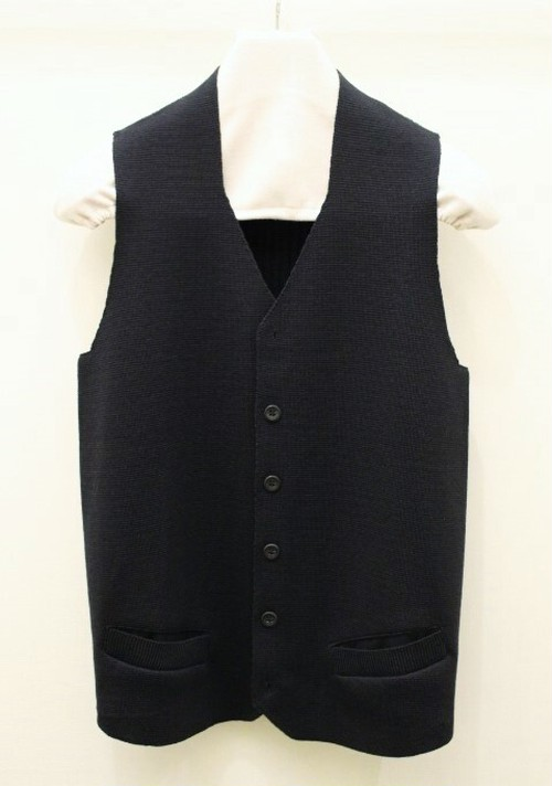hannes roether Knit Vest