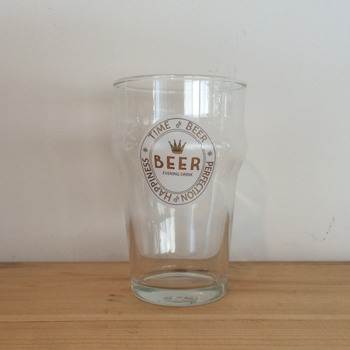 Beer glass 290ml