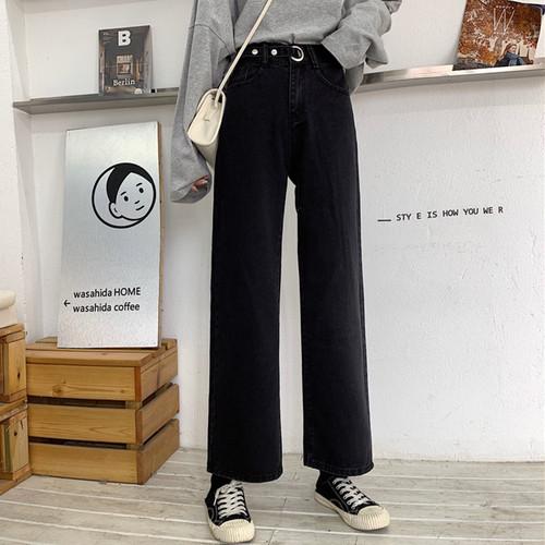 【ボトムス】清新シンプルファッションカジュアルスウィートストリート系カジュアルパンツ23453013