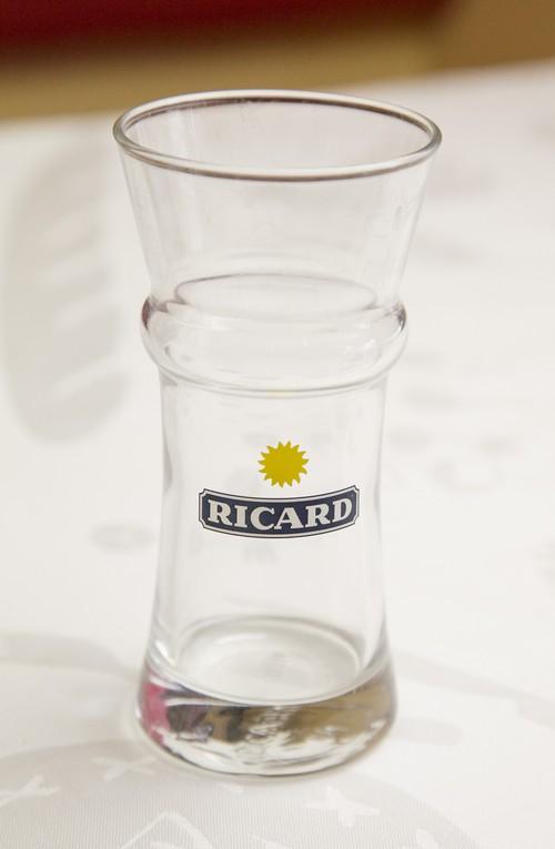 Verre Ricardグラス ロング