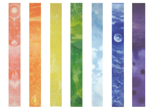 rainbow【複製画】