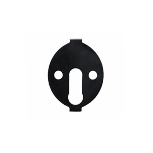 auvil black one burner plate Kit ブラックワンバーナープレートキット