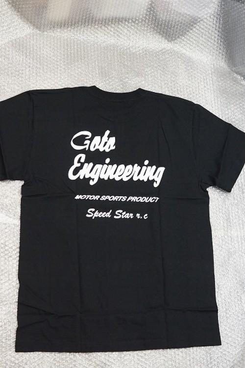 オリジナル Tシャツ GOTO ENGINEERING