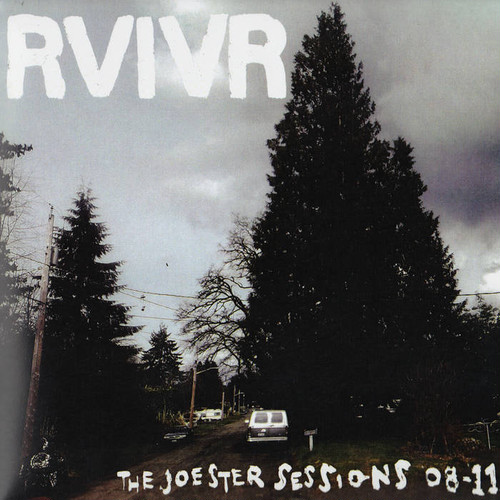 rvivr / the joester sessions 2008​-​2011 cd