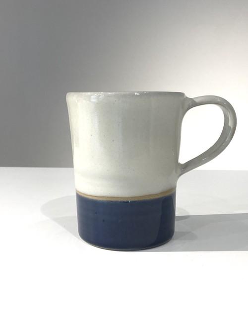 やちむん マグカップ マグ コーヒーカップ フリーカップ おしゃれ かわいい スタイリッシュ 沖縄 焼物