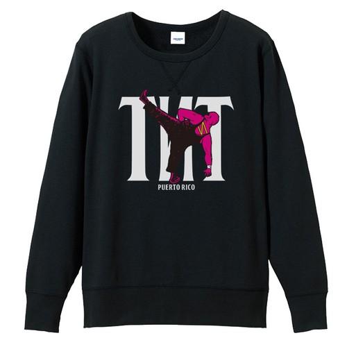 TNT トレーナー(ブラック)