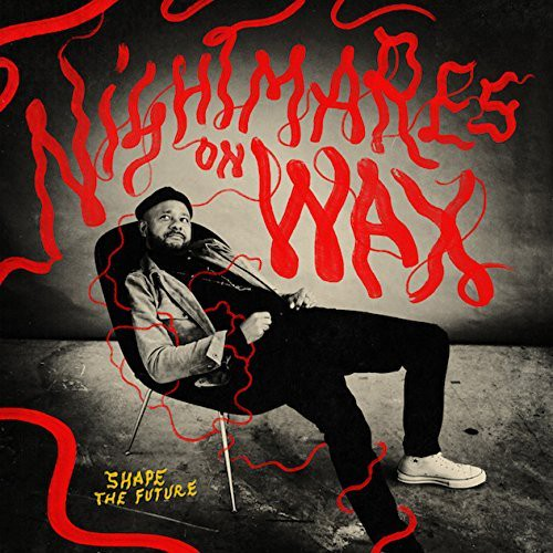 (2LP)Nightmares on Wax 「Shape The Future」