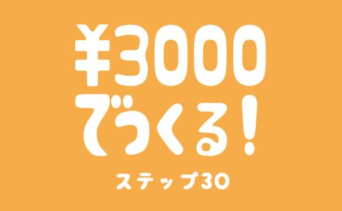 【ステップ30】日付を入れる / 3000円で作る!ホームページHTML&CSSファイルセット(おまけのコメントつき)