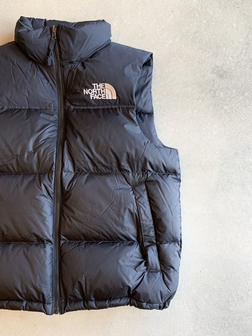 日本未発売 THE NORTH FACE 【Nuptse Vest】