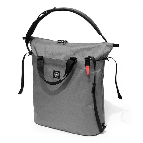 【9月中旬 再入荷予定】RIDGE MOUNTAIN GEAR / EVERY TOTE(GREY)