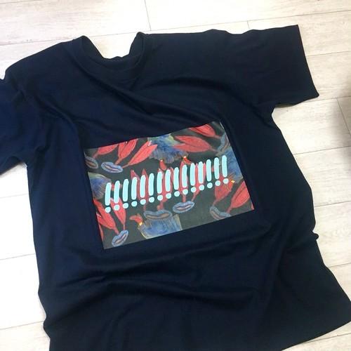 KANI-LIPS Tshirt