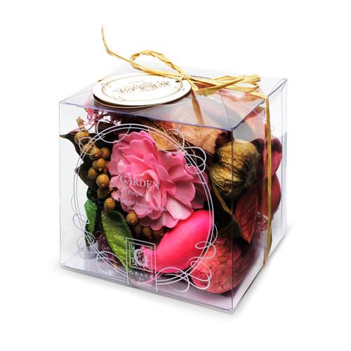 GOODY GRAMS GRACE ガーデン ピンク/ローズボウル(グッディ・グラムス GARDEN pink/rosebowl)