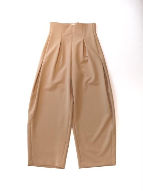 【ELIN】High waist pants