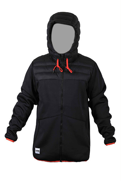 SOFTSHELL Jacket MEN(head)