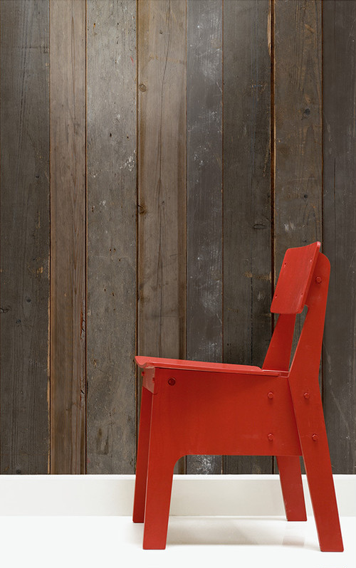 【NLXL】 PIET HEIN EEK  scrap wood wallpaper  PHE-04