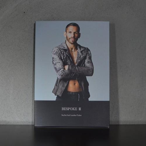 Bespoke Book Ⅲ