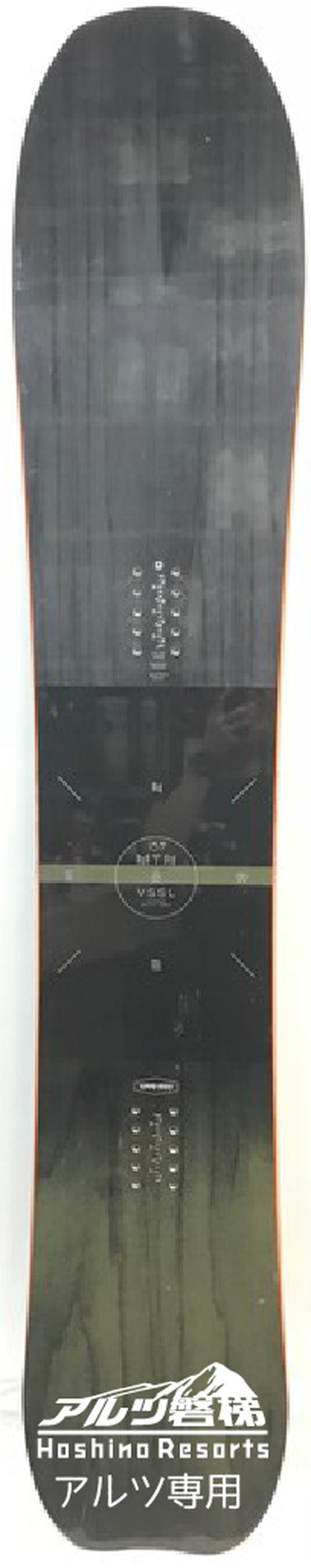 【NITRO-MOUNTAIN 157】1ヶ月レンタルプラン【アルツ磐梯・猫魔】