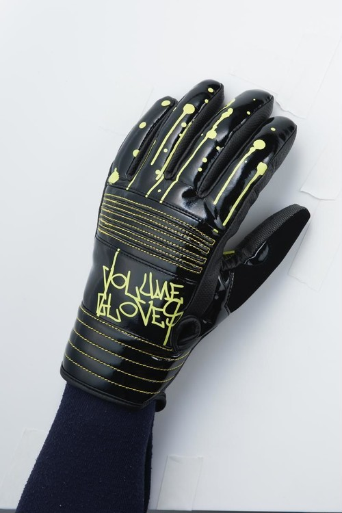 SALE 50%OFF 14-15 VOLUME GLOVES ヴォリュームグローブ 14-15 PIPE KING WATERPROOF カラー D.O LIMITED