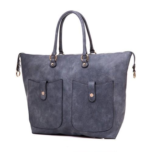 Leather Luxury Handbag Bag Shoulder Bag Multi Pocket Crossbody Bag クラシック ショルダーバッグ レザー クロスボディ ハンドバッグ ポケット多め マルチポケット (AG99-6780976)