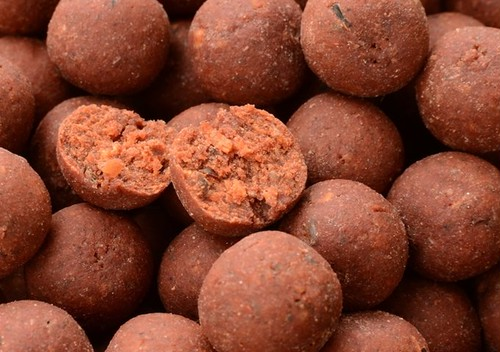 The Original Club Mix Shelf-Life Boilies 15mm 1kg