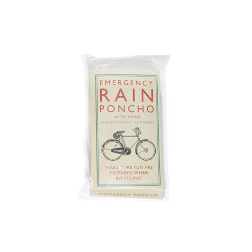 Emergency Rain Poncho エマージェンシーレインポンチョ