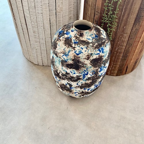 ''Prempracha's collection''  VASE