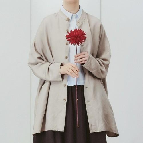【SETTO】 L⇔R COAT (gray) セット レディース コート