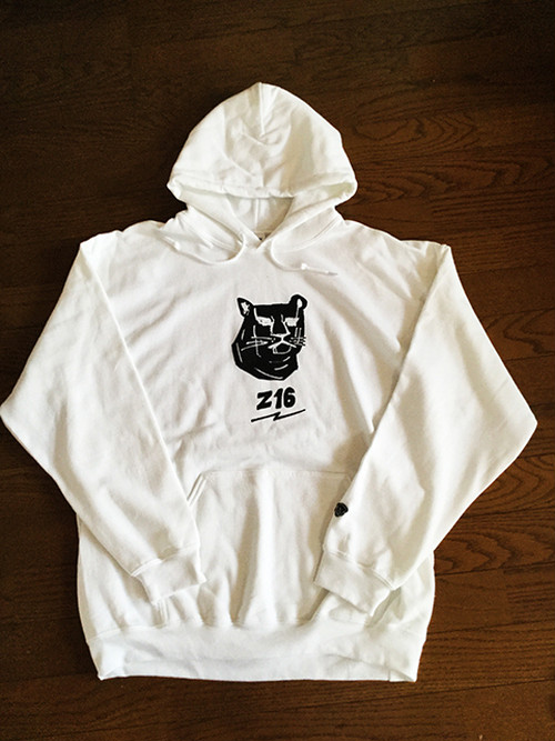 """THE ZOOT16 """"HOLY-PANTHER"""" HOODIE"""