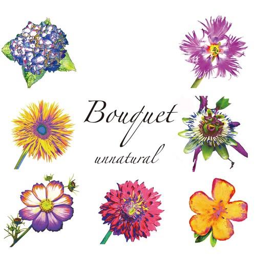 Bouquet (CD:フルアルバム)