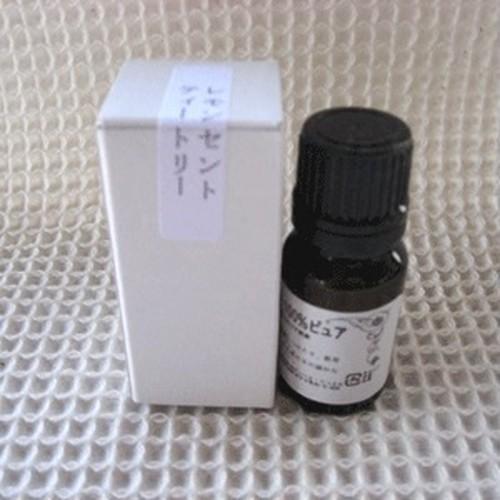 アロマオイル(レモンセントティートリー)6ml