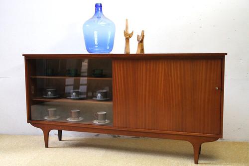 Mcintosh Vintage Sideboard / マッキントッシュ サイドボード