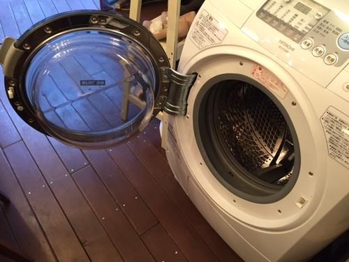 【日立 HITACHI】ドラム式・洗濯乾燥機