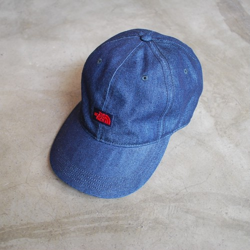 THE NORTH FACE PURPLE LABEL DENIM Field Cap