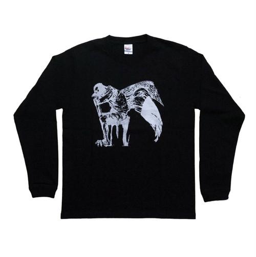 RAVENTシャツ M メンズ 長袖
