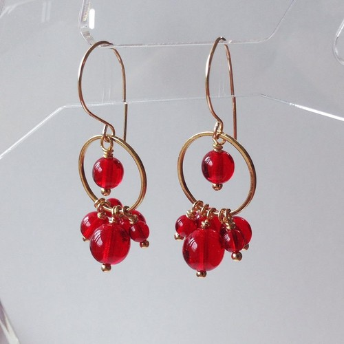 ruby color pierce(L)