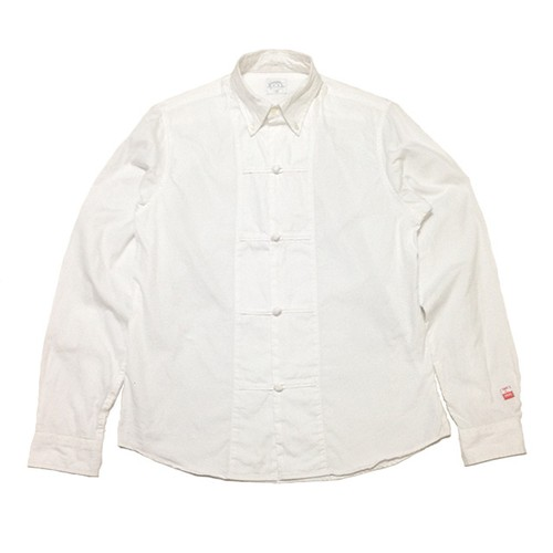 Oxford China Shirts