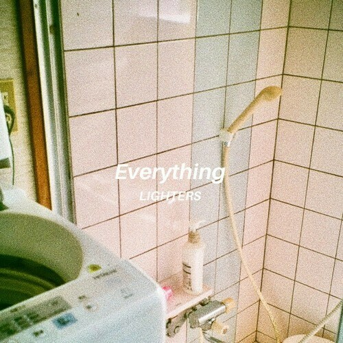 【予約】LIGHTERS / Everything