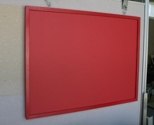 カープファン専用チョーク黒板「赤い黒板」