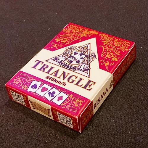Triangleデック