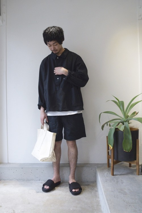 【ordinary fits】PICNIC SHIRTS/OM-S077